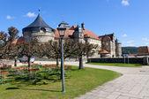 Fortress Rosenberg in Kronach, Germany — Stock Photo
