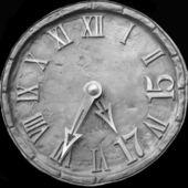 Art Clock — Stock Photo