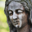 Statue Of Virgin Mary - Stock Photo