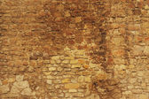 Brick wall architectural background texture — Stock Photo
