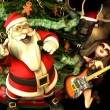 Постер, плакат: Heavy Christmas