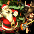 ������, ������: Heavy Christmas