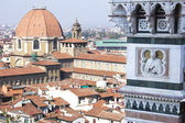Florence Tuscany Italy — Stock Photo