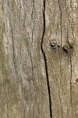 Superficie in legno d'epoca — Foto Stock