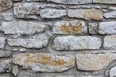 古代石表面 — 图库照片