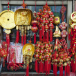 Chinese decorations - Stock Photo