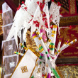 Temple decoration — Stock Photo #8775499
