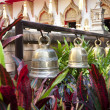 Stock Photo: Temple bells