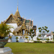 Stock Photo: Grand Palace Bangkok