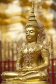 Gold Buddha — Stock Photo