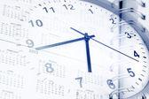 Tid förvaltning — Stockfoto