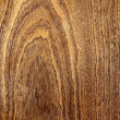 Closeup of grain in wood — Stock Photo