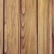 Closeup of wooden panel surface — Stock Photo