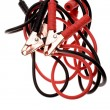Jumper cables — Stock Photo
