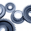 Cogwheels — Stock Photo #8791868