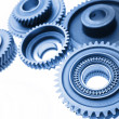 Cogwheels — Stock Photo #8859352