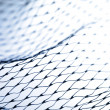 Stock Photo: Fishnet