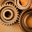 Cogwheels — Stock Photo #8859621