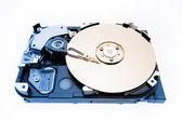 Computer hard-drive — Stock Photo
