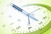 Business time — Stock Photo