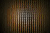 Grill pattern — Stock Photo