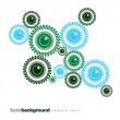 Abstract Vector Background. Eps10 Format. — Stock Vector #8773834