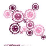Vector Background. — Stock Vector