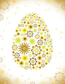 Easter Background. Eps10. — Stock Vector
