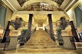 Wonderful hall — Stock Photo