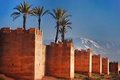 Marrakesh — Stock Photo