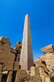 Egypten, luxor, karnak-templet — Stockfoto
