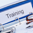 Education, training, adult education - Stock Photo