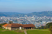 Austria, upper austria, linz — Stock Photo