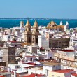 Spain, andalucia, cadiz — Stock Photo