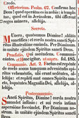 An old missal and a priest songbook — Stok fotoğraf