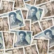 Japanese yen bills — Foto Stock