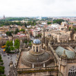 Spain, seville, cityscape — Stock Photo #8291014