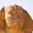 Egypt, giza, sphinx — Stock Photo #8292658