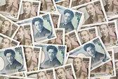 Bollette di yen giapponese — Foto Stock