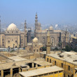 Egypt, cairo — Stock Photo #8319900