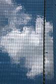 Usa, new york, city views — Stock Photo