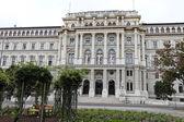 Austria, vienna, supreme court, supreme court — Stock Photo