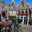 Holland, the netherlands, capital of amsterdam - Stockfoto