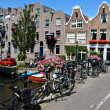 Holland, the netherlands, capital of amsterdam - Photo