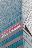 Finanzamt in linz, österreich — Stockfoto