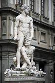 ιταλία, τοσκάνη, φλωρεντία — Φωτογραφία Αρχείου