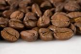 Braun kaffee — Stockfoto