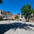 Stock Photo: Italy, venice. ghetto area