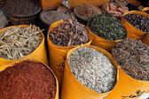 Egypt, cairo, khan el-khalili bazaar — Stock Photo