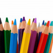 Crayons — Stock Photo #8715540